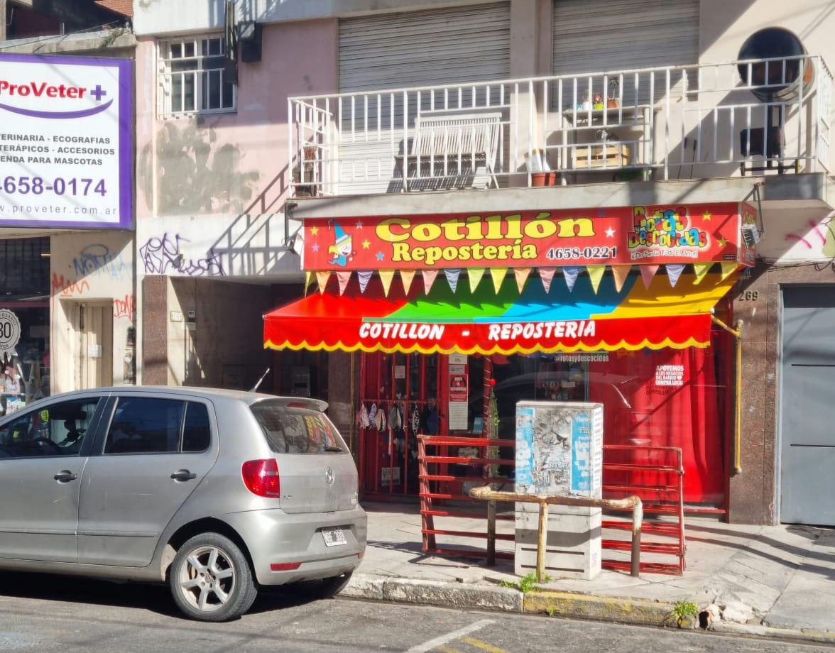 Local Centrico en Venta en Ramos Mejia